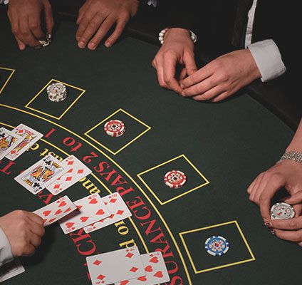 Blackjack's Biggest Winners and How They Did It