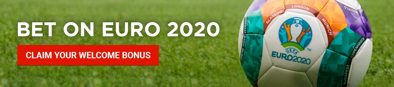 Euro 2020 Odds, Euro 2020 Favorites and Props| Bodog