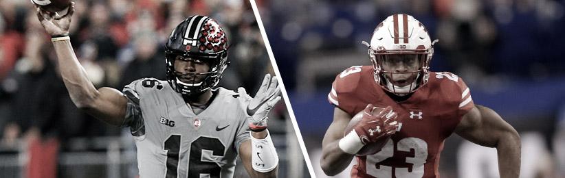 College Football Betting: The Cotton, Orange, Fiesta & Peach Bowls