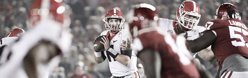 College Football Betting: Understanding the Basics - Bodog