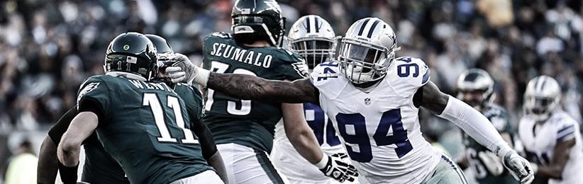 NFL Week 11 Betting Preview - Bodog Sportsbook