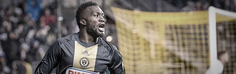MLS betting odds preview Impact vs Union at Bodog Sports
